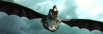 Oscarnominiert: Drachenzähmen leicht gemacht 3: Die geheime Welt
