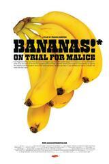 Bananas!* - Poster