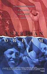 American Dream - Poster