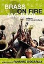 Brass on Fire - Jag Bari