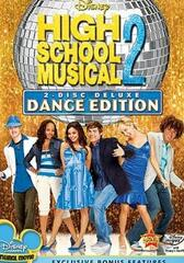 High School Musical - Tanz mit!