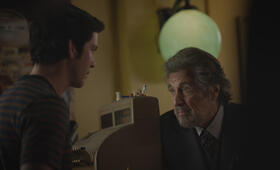 Hunters, Hunters - Staffel 1 mit Al Pacino und Logan Lerman - Bild 5