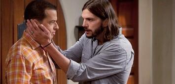 Bild zu:  Two and a Half Men Season 9 Episode 9 Recap
