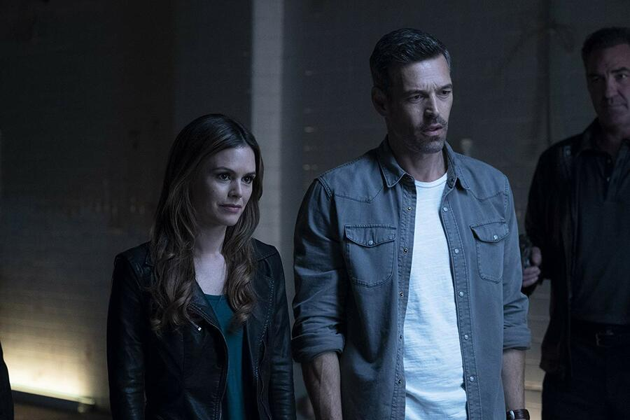 Take Two, Take Two - Staffel 1 mit Rachel Bilson