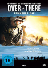 Over There - Kommando Irak - Poster