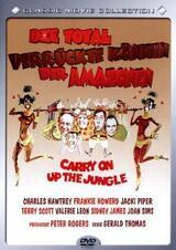 Ist ja irre - Die total verrückte Königin der Amazonen - Poster