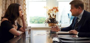 Ocean's 8: Anna Hathaway als ungeplante verschwiegene Mitwisserin