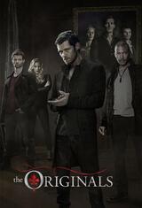 The Originals - Staffel 2 - Poster