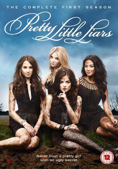 Pretty Little Liars - Staffel 1 | Moviepilot.de