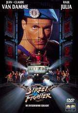 Streetfighter - Die entscheidende Schlacht - Poster