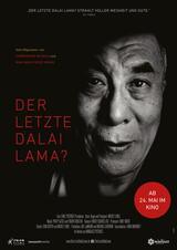 Der letzte Dalai Lama? - Poster
