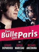 Der Bulle von Paris - Poster