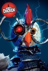 Robot Chicken - Staffel 6 - Poster