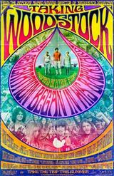 Taking Woodstock - Poster