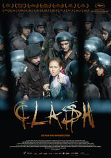 Clash - Poster