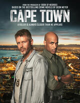 Cape Town - Poster