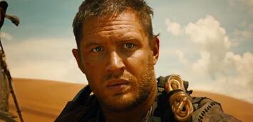 Bild zu:  Mad Max: Fury Road