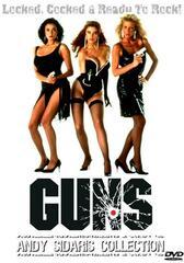 Guns - Sex Frauen räumen ab