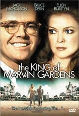 Der König von Marvin Gardens - Poster