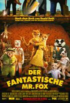 Der fantastische Mr. Fox Poster