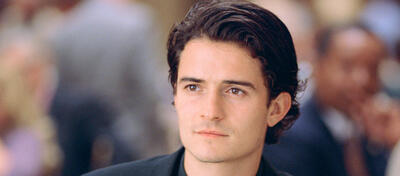 Kann Orlando Bloom auch anders?