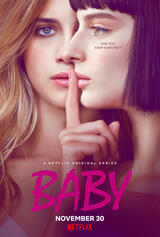 Baby - Poster