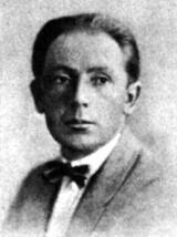 Poster zu F.W. Murnau
