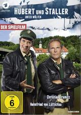 Hubert und Staller - Unter Wölfen - Poster