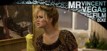 Bild zu:  Jennifer Lawrence in American Hustle
