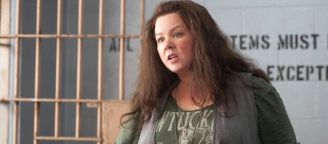 Melissa McCarthy in The Heat - Taffe Mädels