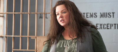 Melissa McCarthy in The Heat - Taffe Mädels