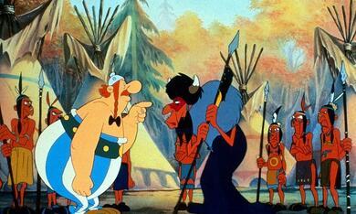 Asterix in Amerika - Bild 5