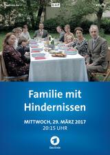 Familie mit Hindernissen - Poster