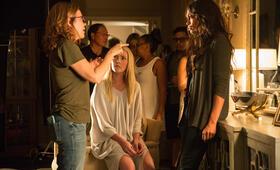 Unforgettable mit Katherine Heigl, Rosario Dawson und Denise Di Novi - Bild 27
