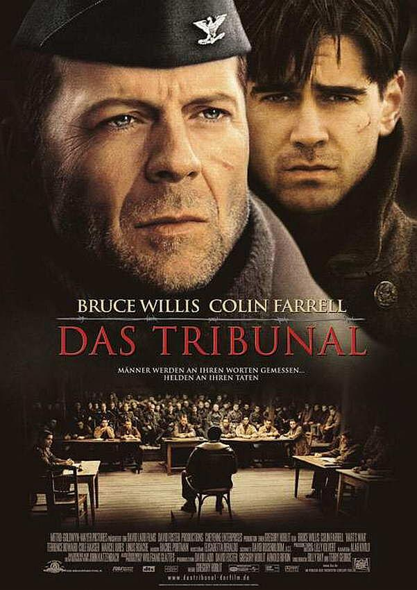 Das Tribunal Stream