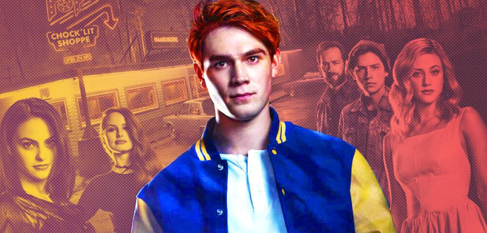 Serien Stream To Riverdale