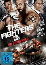 The Fighters 3: No Surrender - Poster