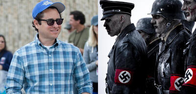 J.J. Abrams arbeitet an Overlord mit Nazi-Zombies