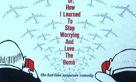 Dr. Seltsam, oder wie ich lernte, die Bombe zu lieben - Bild 2