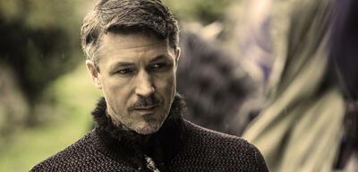 Aidan Gillen als Littlefinger in Game of Thrones