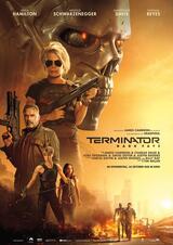 Terminator: Dark Fate - Poster