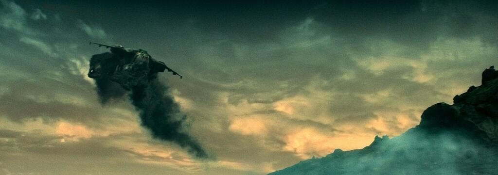 Halo: Nightfall - Staffel 1