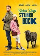 Kleine Ziege, sturer Bock - Poster