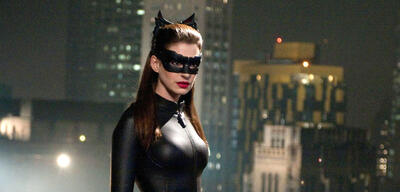 The Dark Knight Rises: Anne Hathaway als Catwoman