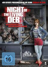 Night of the Living Deb - Poster
