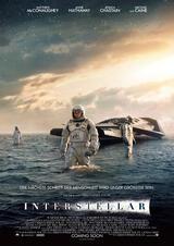 Interstellar - Poster