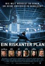 Ein riskanter Plan Poster