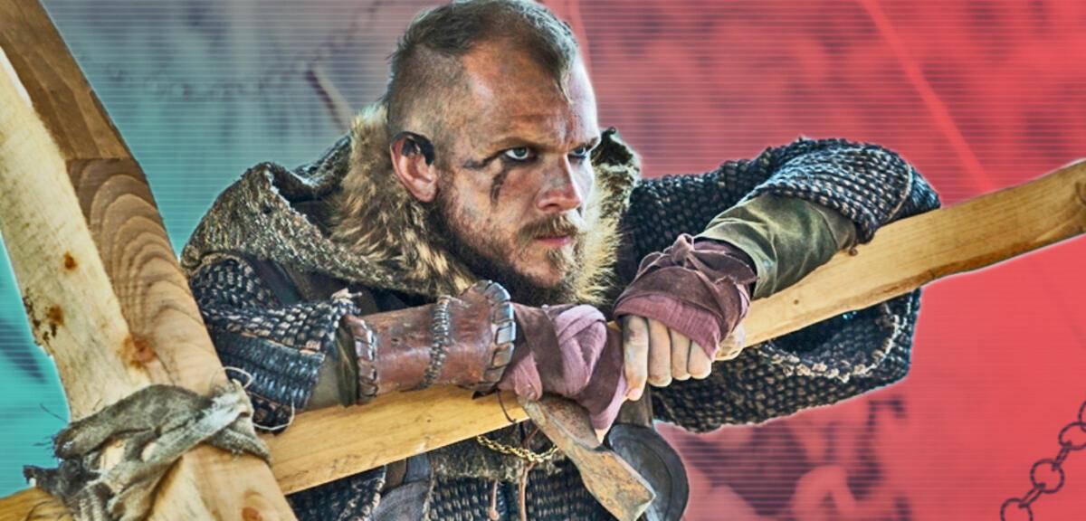 Vikings Staffel 6 Release