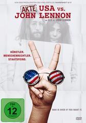 """Die Akte """"USA gegen John Lennon"""""""