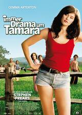 Immer Drama um Tamara - Poster